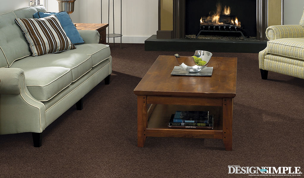 Tigressa Soft Carpet from Carpet One